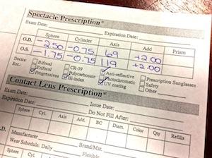 vip-eye-care-prescription
